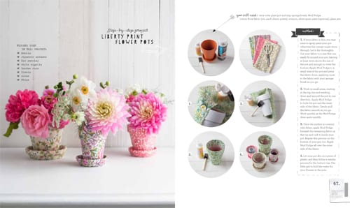 Interview with Holly Becker, co-author of the inspirational new book 'Decorate with Flowers'