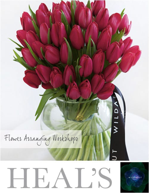Heals-Wildabout-Flower-Arranging-Workshops-Flowerona