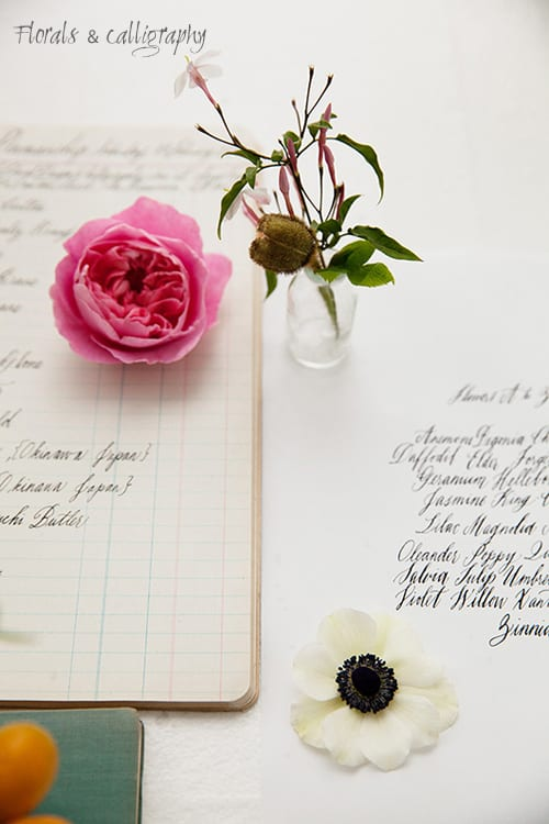 petals-and-penmanship-workshop