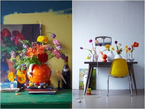 Produktion Maria Grossmann Janne Peters Floral Photography
