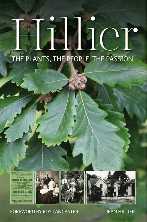 Hillier-Cover_PLANTS-PEOPLE-PASSION-Flowerona