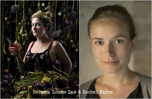 The Sweet Smell of Decay with Rebecca Louise Law & Rachel Warne