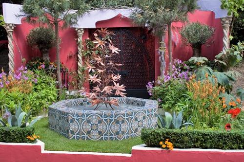 75-Years-of-The-Roof-Gardens-in-Kensington-RHS-Chelsea-Flower-Show-2014-Artisan-Garden-Flowerona-5