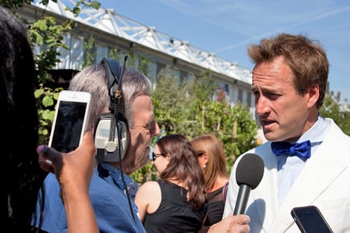 Celebrities-&-Behind-the-Scenes-on-Press-Day-RHS-Chelsea-Flower-Show-2014-Flowerona-Ben-Fogle-Tony-Blackburn