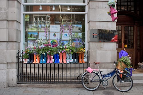 Chelsea in Bloom 2014 : Part 4 – Merit Award– Hamptons International