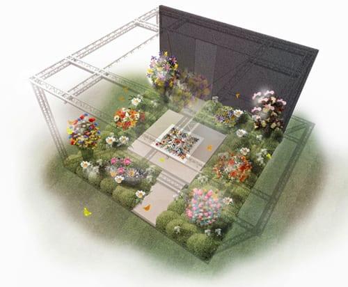 Gucci-Flora-Garden-Design-Sarah-Eberle-Chelsea-Flower-Show-2014