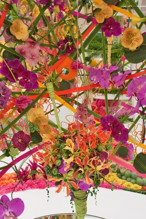 Interflora-Stand-RHS-Chelsea-Flower-Show-2014-Flowerona-6