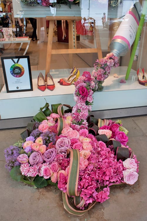 LK-Bennett-Chelsea-in-Bloom-2014-Jacqui-Arnold-Simply-Flowers-Flowerona-3