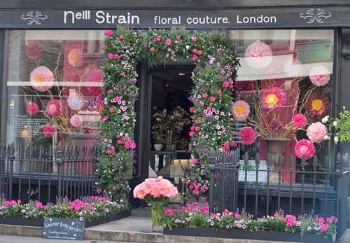 Neill-Strain-Passion-for-Peonies-Chelsea-Fringe-2014-Flowerona-1