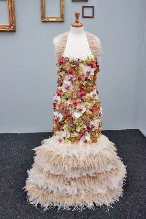 RHS-Florist-of-the-Year-Competition-2014-Flowerona-Helena-Pike-Daisy-Chain