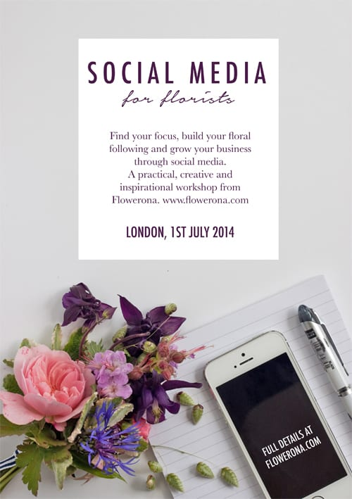 Social-Media-for-Florists-Flyer-Flowerona