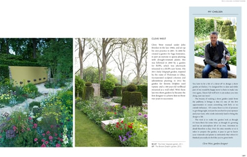 Book Review of RHS Chelsea Flower Show – The First 100 Years: 1913-2013