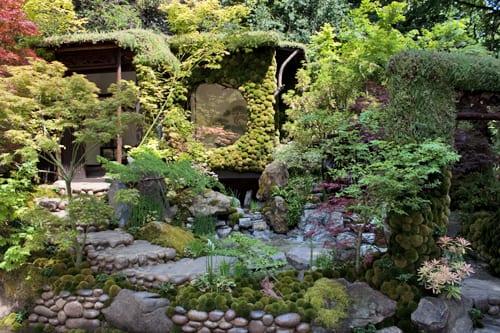 Togenkyo-A-Paradise-on-Earth-RHS-Chelsea-Flower-Show-2014-Artisan-Garden-Flowerona-7