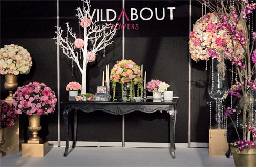 WildAbout-at-the-National-Wedding-Show-February-2014-Flowerona-2