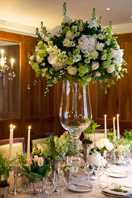 Wedding Wednesday Beautiful Wedding Flower Designs For