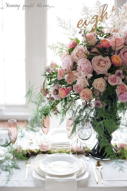 Silk Wedding Flowers In Maryland : Flowerona links with wildflowers interviews a