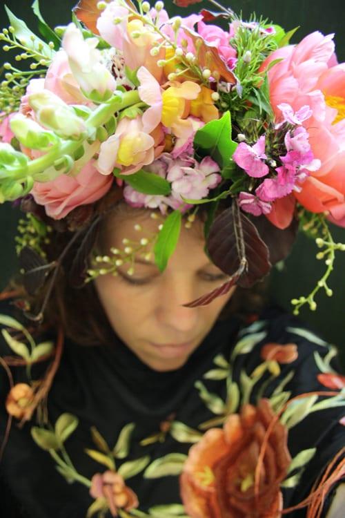 Jo-Wise-Floral-Circus-Flowerona-9
