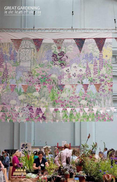RHS-London-Secret-Garden-Sundays-June-2014-Flowerona-21-a