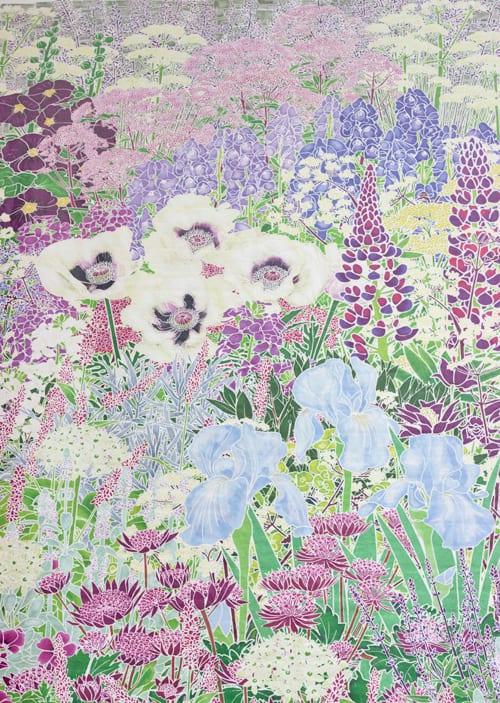 RHS-London-Secret-Garden-Sundays-June-2014-Flowerona-9