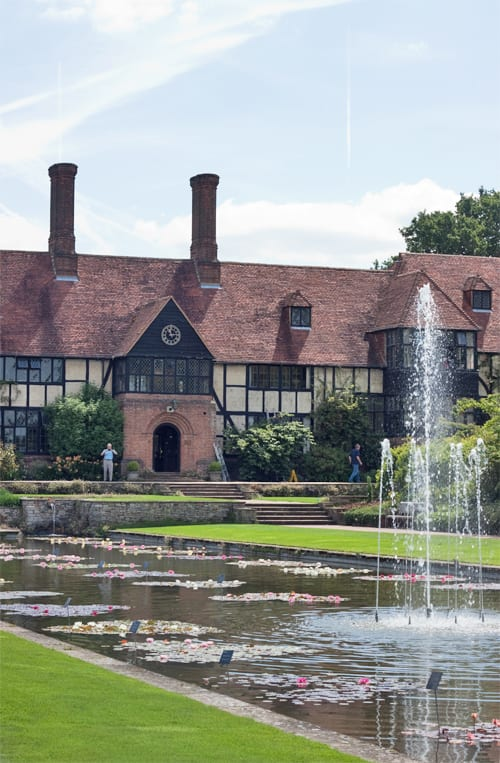 A Day at RHS Wisley – The RHS's Flagship Garden