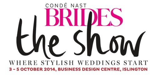 Brides The Show – Florists who'll be exhibiting there, plus a special ticket offer