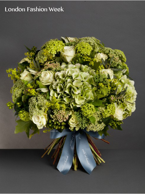 London-Fashion-Week-Wild-at-Heart-Bouquet