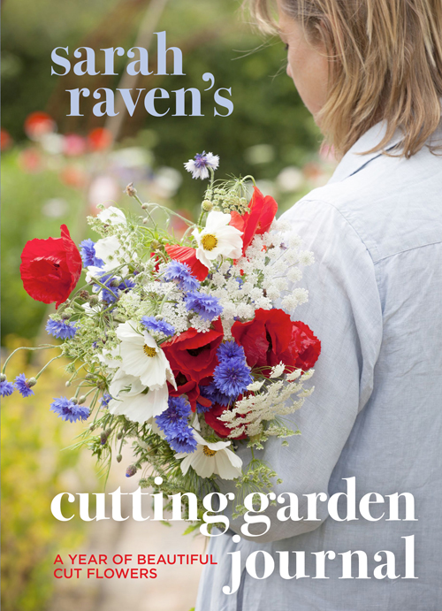 Book Review of Sarah Raven's Cutting Garden Journal
