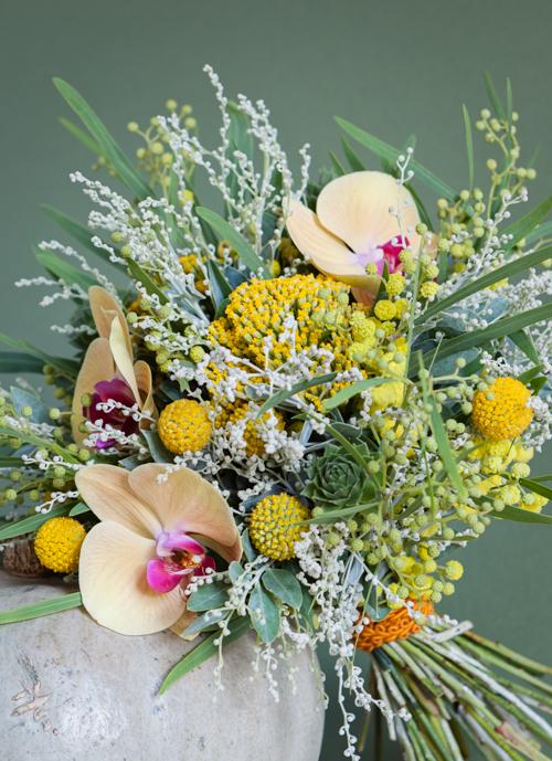 Flowerona Helen Cranmer Orchid-10