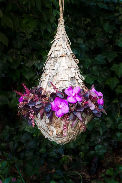 Flowerona Helen Cranmer Orchid-7