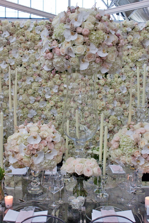 Wildabout at Brides The Show – October 2014