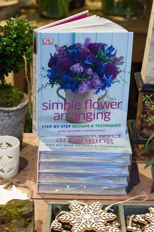 Bloomsbury Flowers Ham Yard Village Flowerona-15