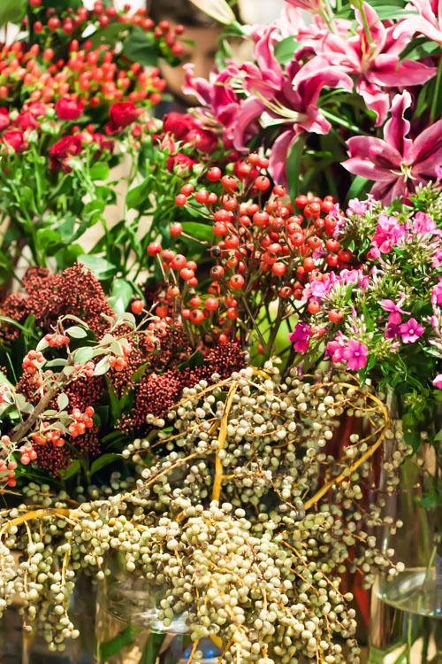 Bloomsbury Flowers Ham Yard Village Flowerona-16