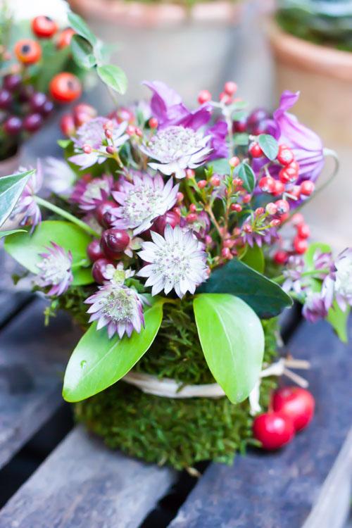 Bloomsbury Flowers Ham Yard Village Flowerona-7
