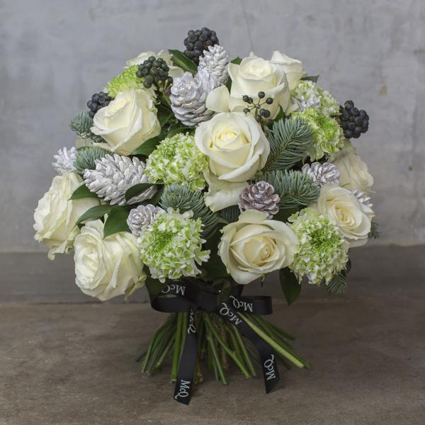 Christmas-Bouquet-McQueens-Flowerona-2