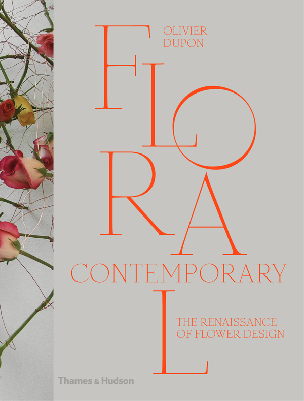 Floral-Contemporary-Book-by-Olivier-Dupon-Flowerona-1