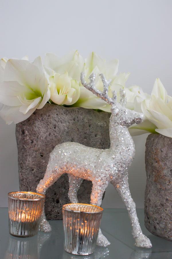 Mary Jane Vaughan Festive Open House 2014 Flowerona-41
