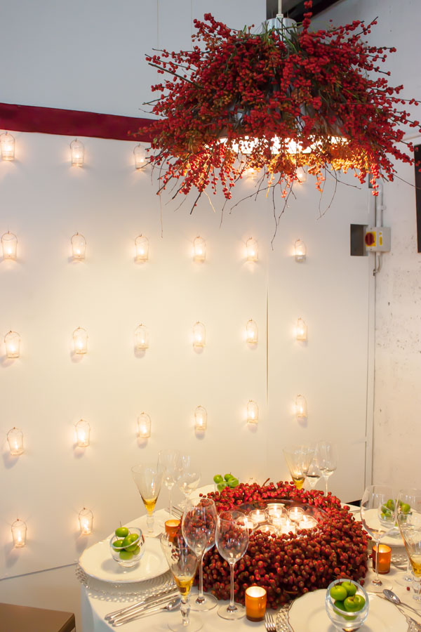 Mary Jane Vaughan Festive Open House 2014 Flowerona-44