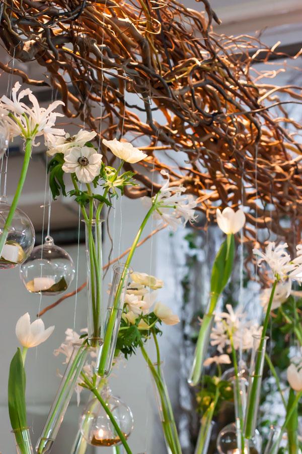 Mary Jane Vaughan Festive Open House 2014 Flowerona-51