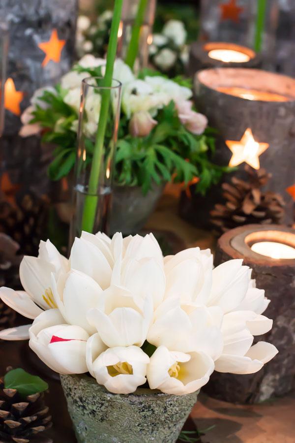 Mary Jane Vaughan Festive Open House 2014 Flowerona-52