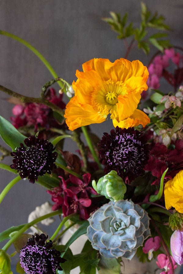 Sabine Darrall G Lily Flower School-Flowerona_-10