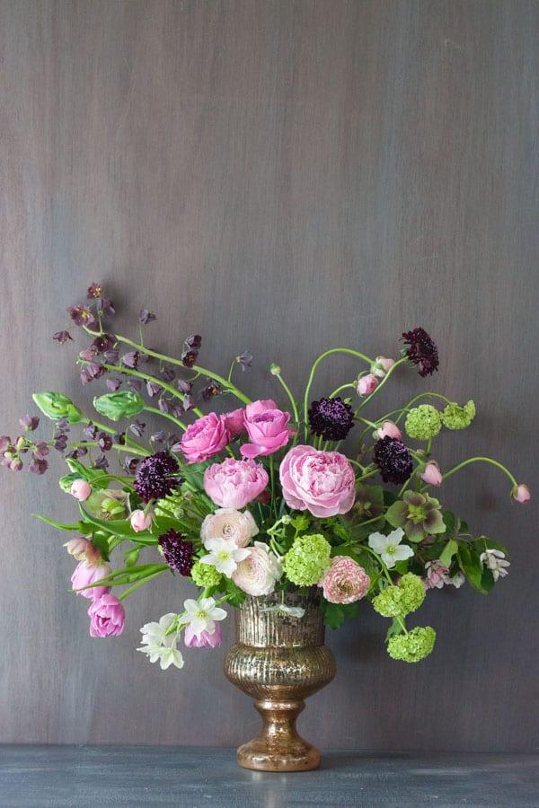 Sabine Darrall G Lily Flower School-Flowerona_-14