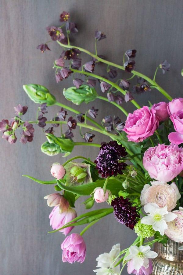Sabine Darrall G Lily Flower School-Flowerona_-15