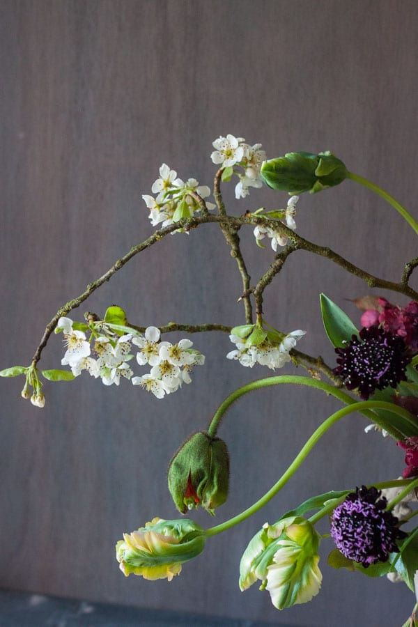 Sabine Darrall G Lily Flower School-Flowerona_-9