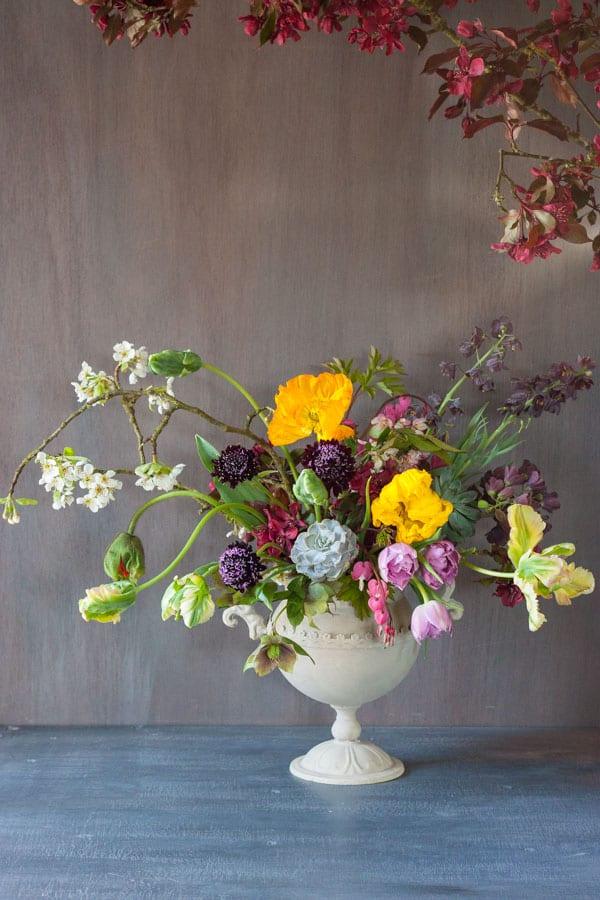 Sabine Darrall G Lily Flower School-Flowerona_8