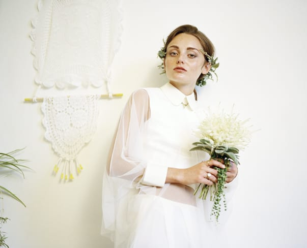 Wedding Wednesday : A Most Curious Wedding Fair, London : March 7th-8th 2015