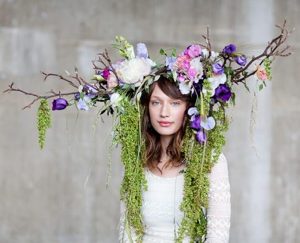 New Covent Garden Flower Market announces dates for British Flowers Week 2015