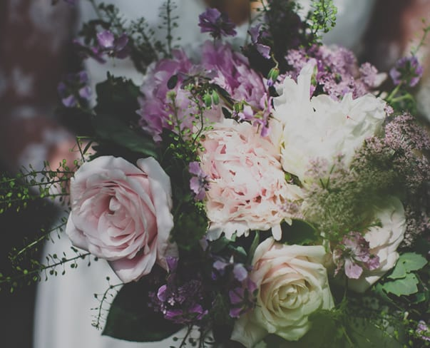 Wedding Wednesday : Finding a florist for your wedding flowers