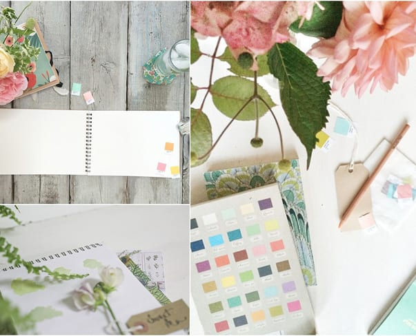 Five essential questions to ask before you commission your floristry website