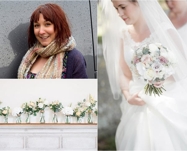 Florist Friday : Interview with Rachel Husband of The Rose Shed