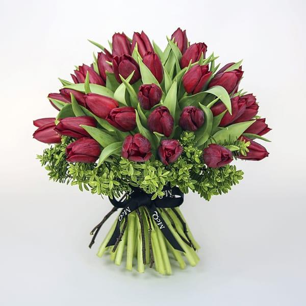 Valentine's-Day-Bouquet-McQueens-2015-Kiss
